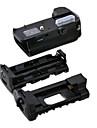Mâner meike® baterie pentru Nikon D7000 en-EL15 MB-D11