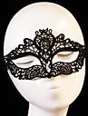 moda de la mariposa mascara del partido del modelo del cordon
