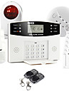 Competitive Price GSM Home Alarm System GS-G110E