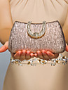 Leatherette Wedding/Special Occasion Clutches/Evening Handbags(More Colors)