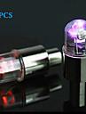 Cykellyktor / Blinkande ventil Cykelsport alarm AG10 / Batteri Lumen Batteri Cykling-FJQXZ®