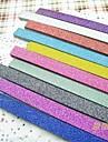 2 x 20 pcs paillettes poudre bonne etoile materiaux d\'origami (couleur aleatoire)