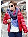 TNL femmes en Europe et le dernier manteau d\'hiver de la mode