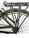 Velo Supports a velos Cyclisme/Velo Velo tout terrain/VTT Velo de Route Cyclotourisme Noir en alliage d\'aluminium