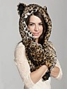 Women Faux Fur Accessory