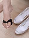 bumbac burete pernă anti-alunecare branț de încălțăminte 2 perechi (mai multe culori)
