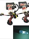 Kit Carking ™ 12V 35W H3 6000K White Light Xenon HID