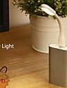Lampes de nuit/Lampe de Lecture LED - MORSEN - AC 220 - ( V ) - USB - Blanc naturel - 1.5 - ( W