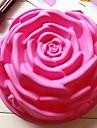 Moule de Cuisson Fleur Pour Gateau Pour Cupcake Pour Tarte Silikon Bricolage Ecologique Papier a cuire