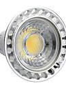 3W GU10 Spot LED MR16 COB 240-270 lm Blanc Chaud / Blanc Froid AC 100-240 V