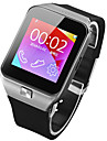"KOROM® G2 1.6"" 2G Watch Cell Phone(MP3,MP4,Bluetooth,Sleep detection, Camera remote control)"