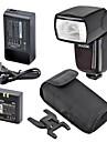 GODOX kit de v860n batterie Li-ion i-TTL maitre et de l\'esclave flash automatique flash sans fil pour Nikon