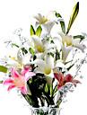 PU Liljor Konstgjorda blommor