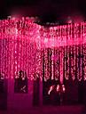 Guirlande LED Lamp - Noel et decoration d\'Halloween - Fete des Lumieres - la lumiere de mariage (Leh-84070)