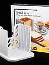 pâine prăjită pâine sandviș divizor de tăiere mucegai filtru de ghidare bucătărie unelte felierea 16 * 16 * 2 cm