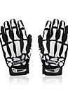 Aktivitet/Sport Handskar Cykelhandskar Cykel Helt finger Herr / AllaHåller värmen / Andningsfunktion / Ultraviolet Resistant /