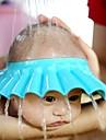 justerbar mjuka bebisduschfilm hatt slumpmässig färg