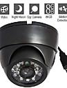 8gb nigh visionen realtid rörelse-aktiverad övervakningskamera DVR plug-and-rekord oberoende