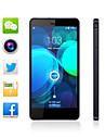 "Blackview Omega 5.0 "" Android 4,4 3G smarttelefon (Dubbla SIM kort Octa-core 18MP 2GB + 16 GB Svart)"