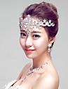 Sparkling Rhinestones Wedding/Party Headpieces/Forehead Jewelry