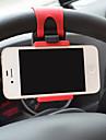 universell bil ratt mobiltelefonhållare för iPhone och andra