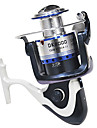 DK8000 Sea Fishing Reel Spinning Fishing Lure Sea Fishing Reel