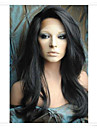 8inch-22inch 100% Indian Remy Human Hair Body Wave Lace Wigs LWBW001