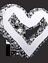 Chandeliers muraux - Moderne/Contemporain - Cristal/Style mini - Metal
