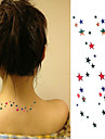 Tatouages Autocollants Autres Non Toxique Bas du Dos ImpermeableEnfant Homme Femme Adulte Adolescent Tatouage TemporaireTatouages