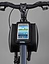 ROSWHEEL® Sac de Velo 1.8LSac de cadre de velo Sac de telephone portable Multifonctionnel Ecran tactile Sac de Cyclisme PVC Polyester 600D
