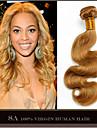 Extension des cheveux - Blond Cheveux humains - pour Femme