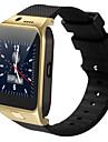 DGZ Smarta tillbehör - Smart Watch - Bluetooth 3.0 - Handsfreesamtal / Mediakontroll / Meddelandekontroll / Kamerakontroll - till