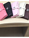 färgglada nya kvinnor lång väska clutch plånbok plånbok hängare
