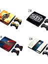 hud sticker vinyl dekal täckning för PS3 Slim + 2 styrenheter