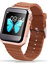 Lincass - V9 - Smarta tillbehör - Smart Watch - Bluetooth 4.0 -  Handsfreesamtal/Mediakontroll/Meddelandekontroll/Kamerakontroll - till