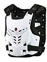 Ski Skyddsutrustning Skyddande / Stötsäker Längdåkning / Motorcykel / Cykling / cykel Unisex Polyester Ivory / Svart Blekna