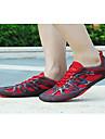 Baskets Chaussures pour tous les jours Homme Antiderapant Ventilation Antiusure Respirable Exterieur Utilisation Exercice Velo de Route