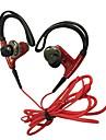 öronkrok in-ear typer hörsnäckor sport hörlurar