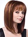 Europeiska och amerikanska ppopular högkvalitativa mode färg peruker