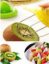 frukt potatisskalare kiwi skalare kök verktyg (slumpvis färg)