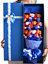 Mireasă Mire Cadouri Piece / Set DIY Cadou Original Creative Nuntă Zi de Naștere Felicitări Absolvire Mulțumesc70% bumbac 30% nailon +