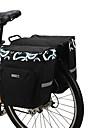 ROSWHEEL® cykel~~POS=TRUNC 30LLVäska till pakethållaren/Cykelväska Damm säker Cykelväska Nylon Pyöräilylaukku Cykling 40x40x5