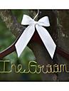 Brud / Brudgum / Brudtärna / Groomsman / Blomflicka / Par / Föräldrar Gåvor-1 Piece / Set Kreativ Present Bröllop / Gratulationer / Tack
