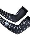 Arm Warmers Cykel Andningsfunktion / Ultraviolet Resistant / Antistatisk / Lättviktsmaterial / Anti-skidding / Icke-statiskt Unisex