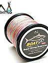 300M / 330 Yards PE Braided Line / Dyneema / Superline Fishing Line rainbow trout 40LB 0.31 mm ForSea Fishing / Freshwater Fishing /
