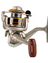 Fishing Reel SG1000A 1PC 6 BB 5.1:1 Gear Ratio FR030 Carp Reel Baitcasting Saltwater  Reel