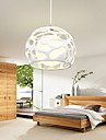 Pendant Lights Mini Style Modern/Contemporary Living Room / Bedroom / Dining Room / Study Room/Office Resin