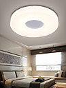 Takmonterad - Living Room / Sovrum / Kök / Studierum/Kontor - Modern - Flush Mount Lights