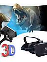 vr virtuell verklighet magnet kontroll 3D glasögon för 3,5 ~ 6 smartphone RITech ii