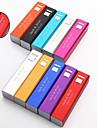 Cadeau personnalise - Rouge / Noir / Vert / Bleu / Rose / Jaune / Violet / Argente / Orange  - en Aluminium
